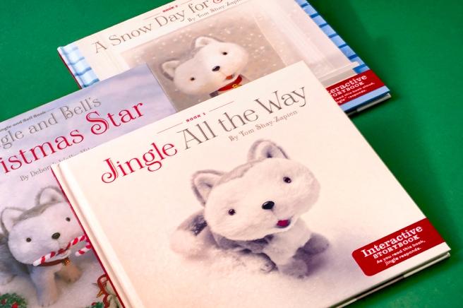 JingleBook